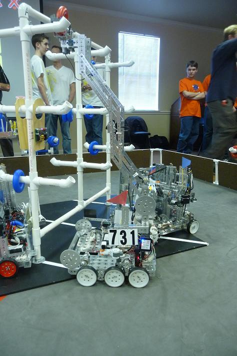 731 robot