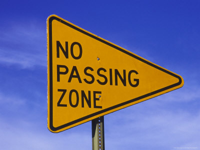 no-passing-zone